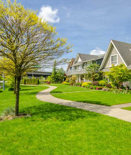 Old Dominion Landscapes, LLC. Residential Lawn Care